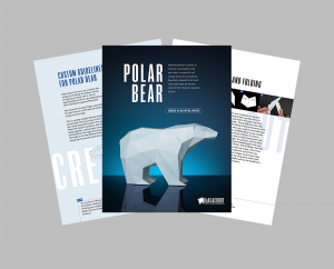 Polar Bear PDF Assembly Guide image