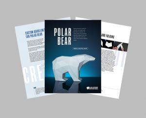 Polar Bear PDF Assembly Guide image