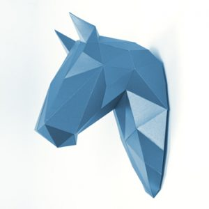 papercraft_horse_trophy_head_image