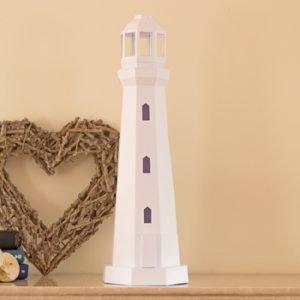Papercraft Lighthouse